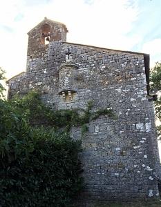 Chiesa di S. Bartolomeo, XIII sec.