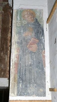 S. Antonio da Padova, sec. XVI